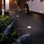 Philips Luminaire extérieur CRUST spot encastrable inox de la marque Philips Lighting image 4 produit