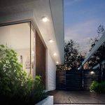 Philips Luminaire Extérieur LED Applique Halo de la marque Philips Lighting image 2 produit