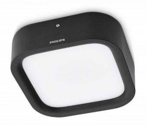 Philips Luminaire Extérieur LED Applique Puddle Noir de la marque Philips Lighting image 0 produit