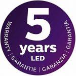 Philips Luminaire Extérieur LED Applique Puddle Noir de la marque Philips Lighting image 4 produit