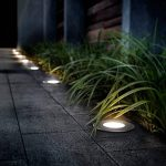 Philips Luminaire Extérieur LED Spot Encastrable Moss de la marque Philips Lighting image 4 produit