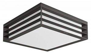 Philips Luminaire extérieur MOONSHINE plafonnier anthracite de la marque Philips Lighting image 0 produit