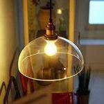 Philips Luminaire intérieur Manor suspension transparent 1x60w 230v de la marque Philips Lighting image 2 produit