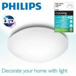 Philips Suede Plafonnier LED 3 W 230 V de la marque Philips Lighting image 1 produit