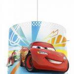Philips Suspension Disney Cars Chambre d'Enfant Matière Synthétiques de la marque Philips Lighting image 1 produit