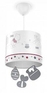 Philips Suspension Disney Winnie l'Ourson Luminaire Chambre d'Enfant de la marque Philips Lighting image 0 produit