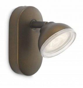 Philips Toscane Spot LED 3 W 230 V de la marque Philips Lighting image 0 produit