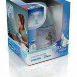 Philips Veilleuse Projecteur Reine des Neiges Disney Lampe enfant de la marque Philips Lighting image 1 produit