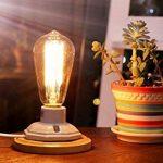 pied de lampe céramique vintage TOP 3 image 3 produit