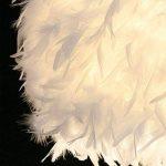 plafonnier blanc design TOP 11 image 1 produit