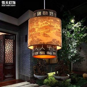 plafonnier chinois TOP 7 image 0 produit