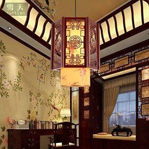 plafonnier chinois TOP 8 image 0 produit