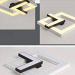 plafonnier contemporain design TOP 12 image 3 produit