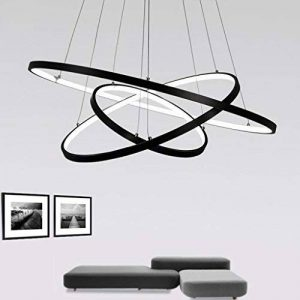 plafonnier contemporain design TOP 9 image 0 produit