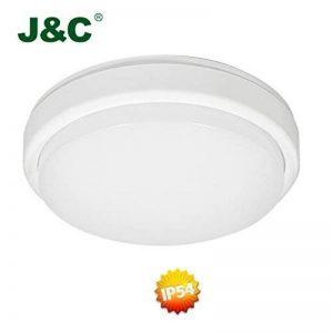 plafonnier design wc TOP 1 image 0 produit