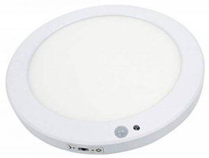 plafonnier détecteur TOP 14 image 0 produit