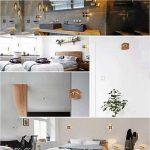 plafonnier en bois TOP 11 image 2 produit