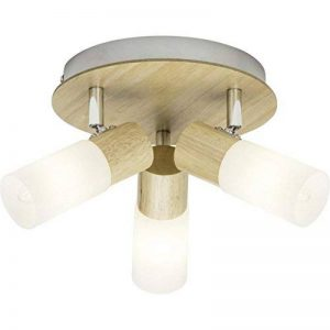 plafonnier en bois TOP 7 image 0 produit