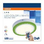 plafonnier led couleur TOP 5 image 1 produit