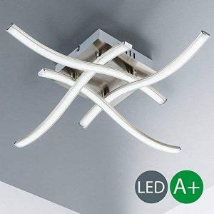 plafonnier led moderne TOP 7 image 0 produit