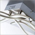 plafonnier led moderne TOP 7 image 3 produit