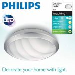 plafonnier led philips TOP 3 image 2 produit