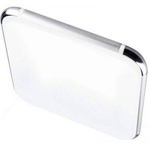 Plafonnier LED Plafonniers pour chambre à coucher Salon Salle de bains Éclairage Plafond Économie d'énergie Couleur Ne pas nuire aux yeux Cuisine Hall Bureau Corridor XYD® 6000K-6S 30 30CM 12W de la marque XYD image 0 produit