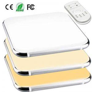 plafonnier led télécommande TOP 11 image 0 produit
