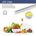 plafonnier lumineux led TOP 10 image 1 produit