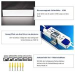 plafonnier lumineux led TOP 10 image 2 produit