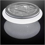 plafonnier lumineux led TOP 6 image 4 produit