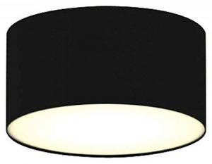 Plafonnier Mia Ranex 6000.533 – 20 cm – Noir de la marque RANEX image 0 produit