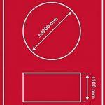 Plafonnier Mia Ranex 6000.534 – 20 cm – Gris de la marque RANEX image 3 produit