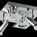 plafonnier salle de bain design TOP 0 image 1 produit