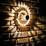 plafonnier spirale TOP 14 image 1 produit
