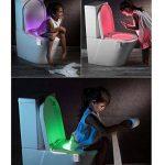 plafonnier toilette TOP 9 image 2 produit