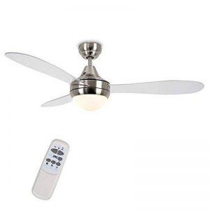 plafonnier ventilateur silencieux TOP 12 image 0 produit