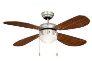 plafonnier ventilateur silencieux TOP 6 image 0 produit