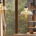 plafonnier verre TOP 6 image 2 produit