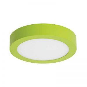 plafonnier vert TOP 10 image 0 produit