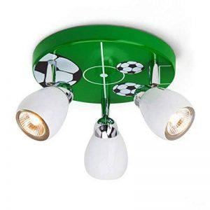 plafonnier vert TOP 4 image 0 produit
