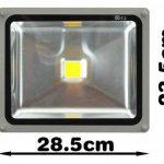 Projecteur Extérieur LED 50 Watts Ip 65 Spot D'éclairage Super Lumineux by RIVENBERT de la marque Rivenbert image 2 produit