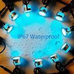 projecteur led encastrable TOP 5 image 4 produit