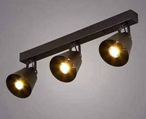 projecteur led rail TOP 10 image 0 produit