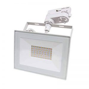projecteur led rail TOP 14 image 0 produit