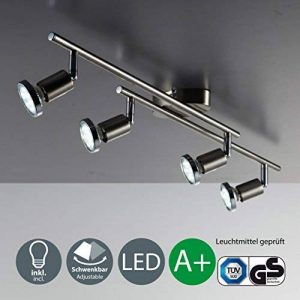 projecteur led rail TOP 6 image 0 produit