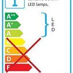 Ranex 1001124 Lampe de Bureau LED à Pince Blanc de la marque RANEX image 1 produit