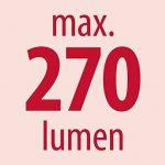 Ranex 1001124 Lampe de Bureau LED à Pince Blanc de la marque RANEX image 3 produit