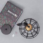 Retro Métal Suspensions Luminaire Cage Edison Culot de Ampoule E27 Antique Plafonnier Lustre Luminaire Vintage Pendentif éclairage Forme de Sphère Suspensions Cage de la marque Chrasy image 4 produit