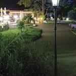 Solarline 401796 Lampadaire solaire 3 LED de la marque SOLARLINE image 2 produit
